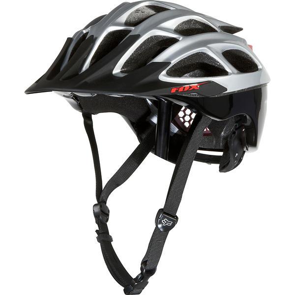 Fox Racing Striker Helmet