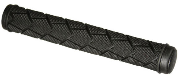 Fyxation Track Bar Grips Color: Black