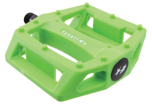 Fyxation Gates Nylon Platform Pedals