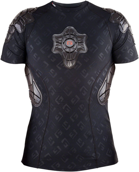 G-Form Pro-X Compression Shirt Color: Black
