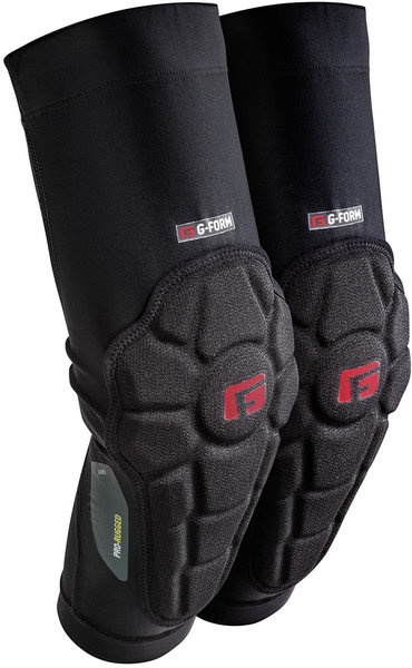G-Form Pro Rugged Elbow Guards Color: Black