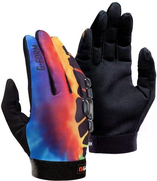 G-Form Sorata Mountain Bike Gloves