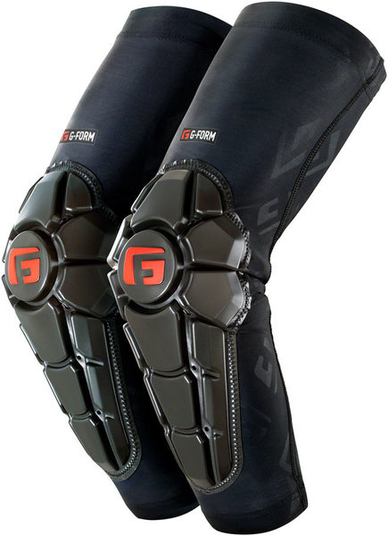 G-Form Youth Pro X2 Elbow Pads Color: Black