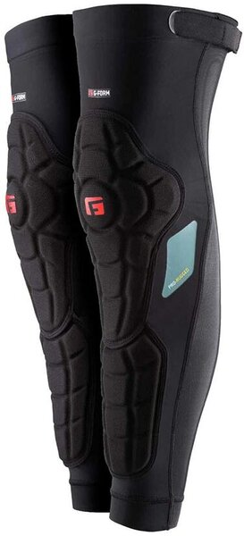 G-Form Youth Rugged Knee-Shin Guards