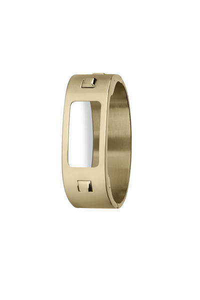 Garmin Accessory Band for vivofit 2 (Gold Bangle)