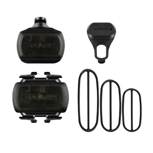 Garmin Bike Speed & Cadence Sensor Bundle