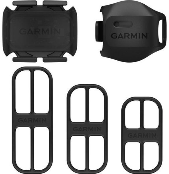 Garmin Bike Speed Sensor 2 and Cadence Sensor 2 Bundle Color: Black