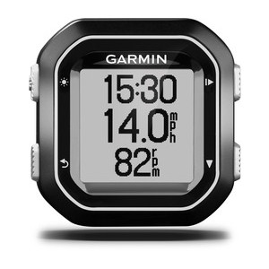 Garmin Edge 25 Bundle Color: Black