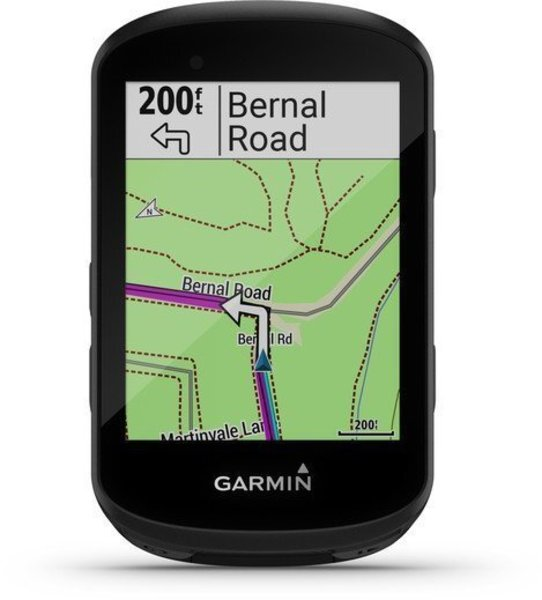 Garmin Edge 530 Color: Black