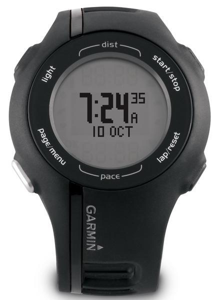 Garmin Forerunner 210 w/Heart Rate Monitor