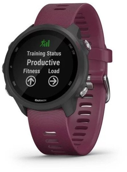 Garmin Forerunner 245 Color: Berry