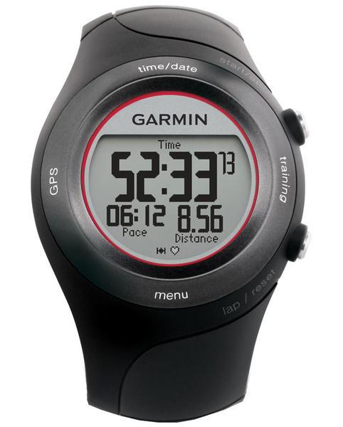 Garmin Forerunner 410 w/Heart Rate Monitor