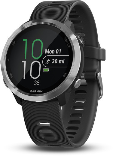 Garmin Forerunner 645 Color: Black