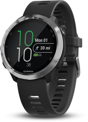 Garmin Forerunner 645 Music Color: Black