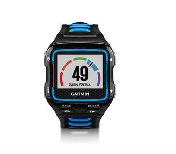 Garmin Forerunner 920XT Color: Black/Blue