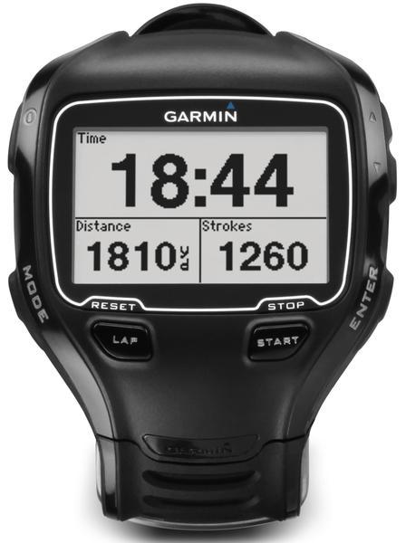 Garmin Forerunner 910XT w/Heart Rate Strap