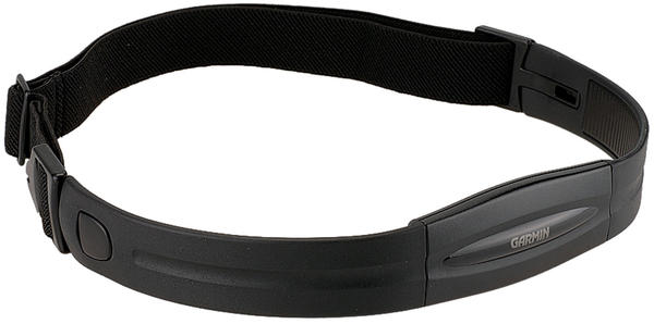Garmin Heart Rate Monitor Chest Strap