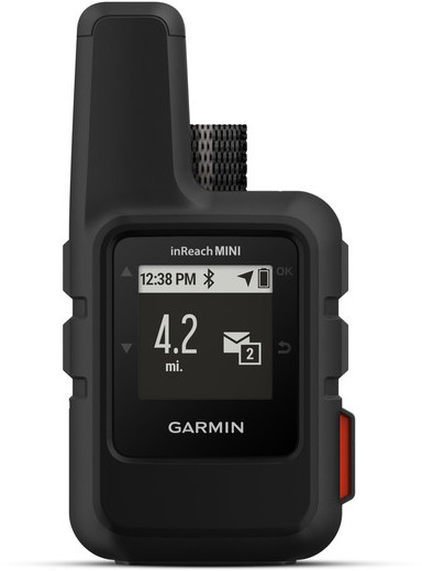 Garmin inReach Mini Color: Black