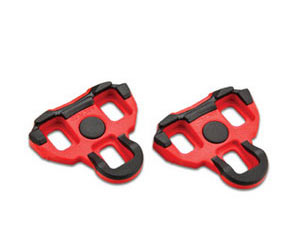 Garmin Vector Cleats Model: Six degrees float