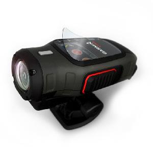 Garmin VIRB Anti-Glare Screen Protector