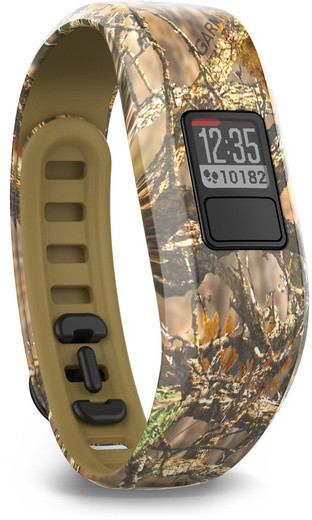 Garmin vivofit 3 Camo Color: Camo