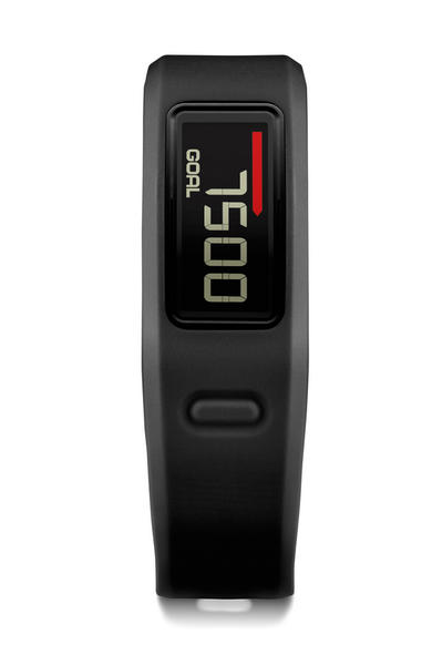 Garmin Vivofit w/Heart Rate Monitor