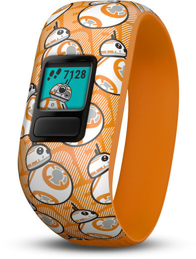 Garmin vivofit jr. 2 Star Wars (Canada) Color: BB-8