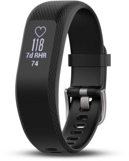 Garmin vivosmart 3 Color: Black