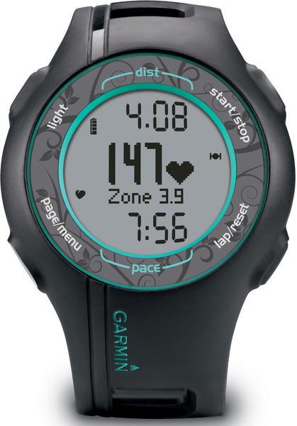Garmin Forerunner 210 w/Premium Heart Rate Monitor