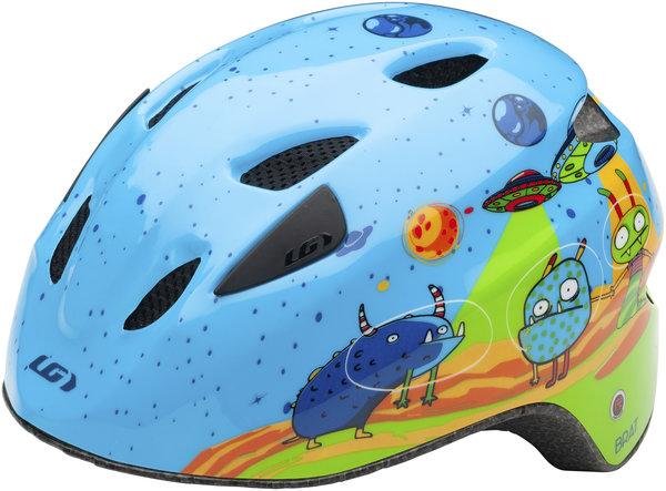 Garneau Brat Cycling Helmet Child