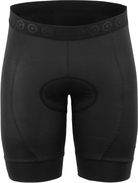 Garneau Cycling Inner Shorts Color: Black