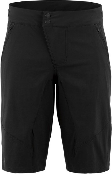 Garneau Dirt 2 Shorts Color: Black