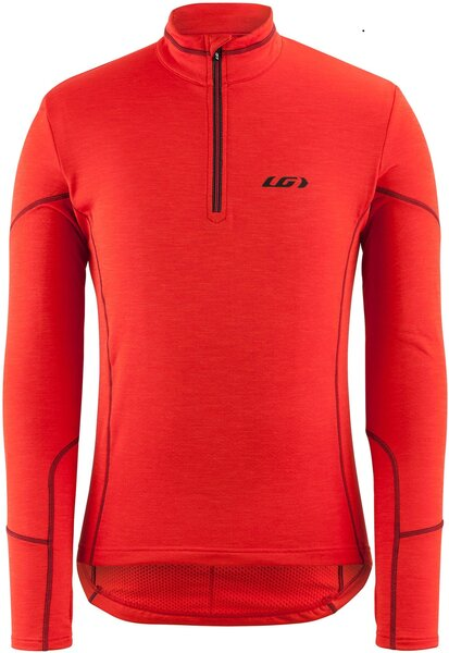 Garneau Edge 2 Jersey Color: Flame