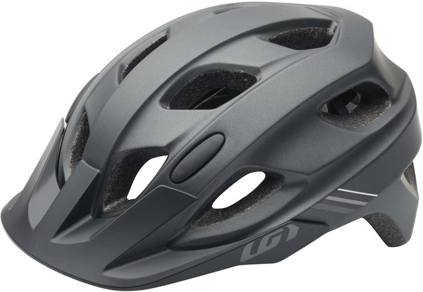 Garneau Jump Helmet Youth Color: Black