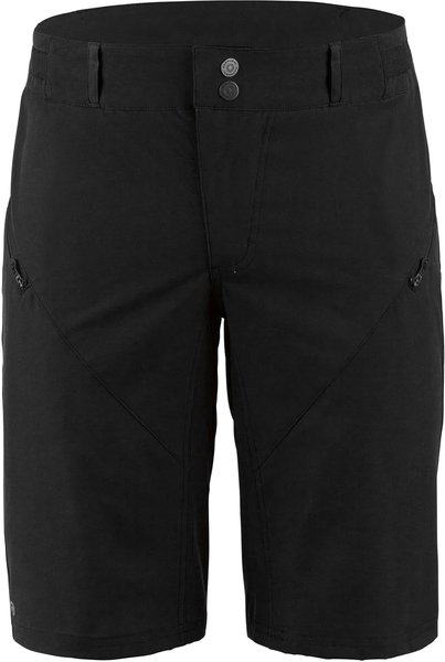 Garneau Leeway 2 Shorts Color: Black