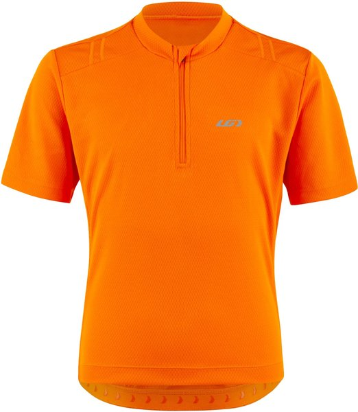 Garneau Lemmon 2 Junior Jersey Color: Exuberance
