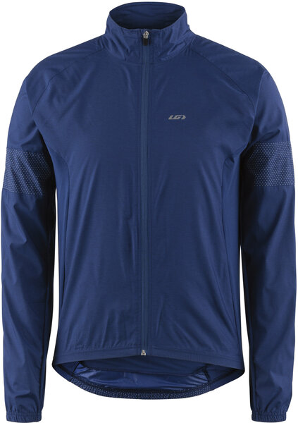 Garneau Modesto Cycling 3 Jacket Color: Dark Royal