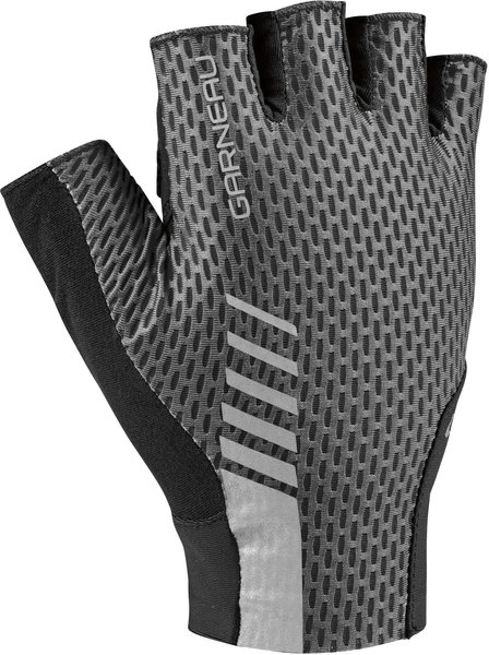 Garneau Mondo Gel Gloves Color: Asphalt