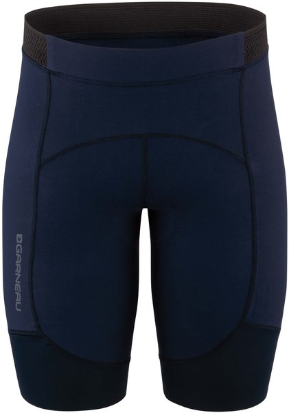 Garneau Neo Power Motion Cycling Shorts Color: Dark Night