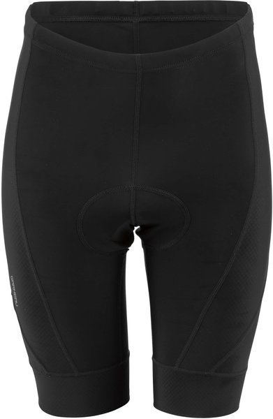 Garneau Optimum 2 Shorts Color: Black