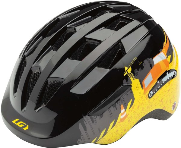 Garneau Piccolo Helmet Youth