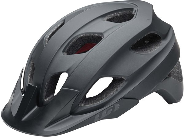 Garneau Raid Helmet Color: Black