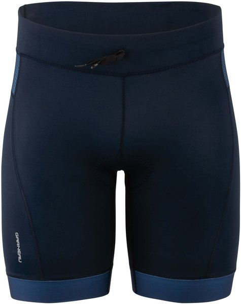 Garneau Sprint Tri Shorts Color: Dark Night