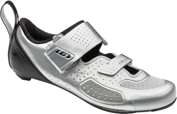Garneau Tri X-Lite III Shoes Color: Drizzle
