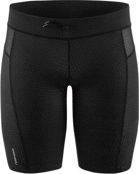 Garneau Vent Tri Shorts Color: Black