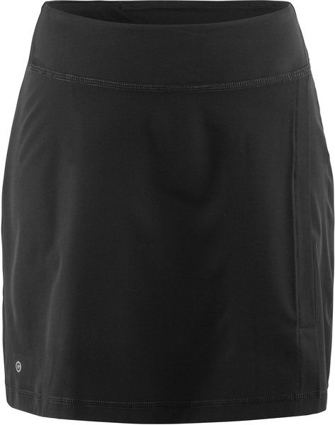 Garneau Women's Barcelona Skirt Color: Black
