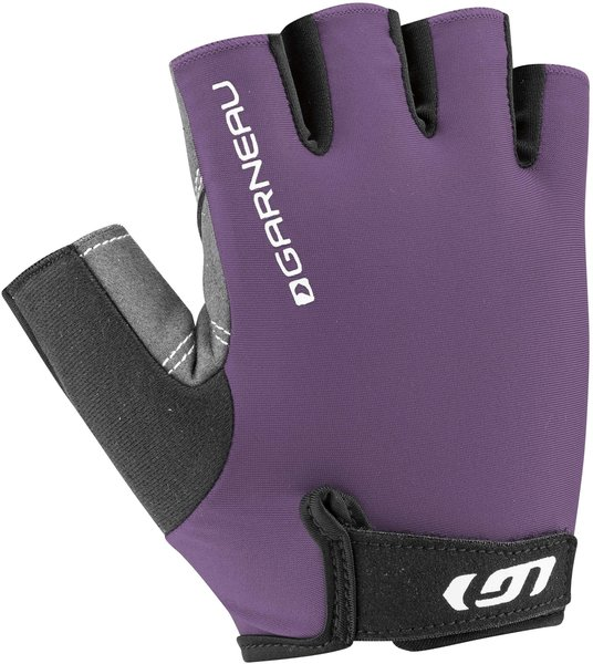 Garneau Women's Calory Cycling Gloves Color: Logan Berry