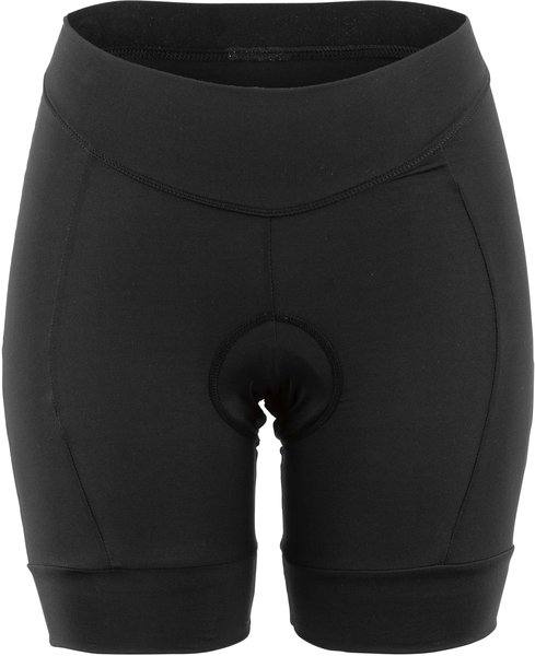Garneau Women's Cycling Inner Shorts Color: Black