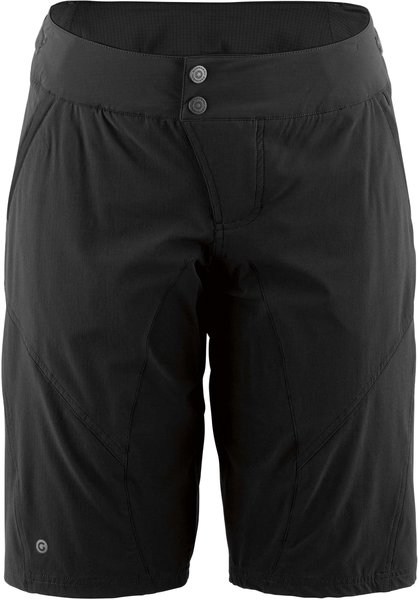 Garneau Women's Dirt 2 Shorts Color: Black