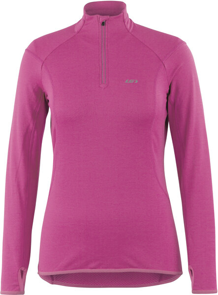 Garneau Women's Edge 2 Jersey Color: Peony
